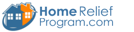 Home Relief Program Logo