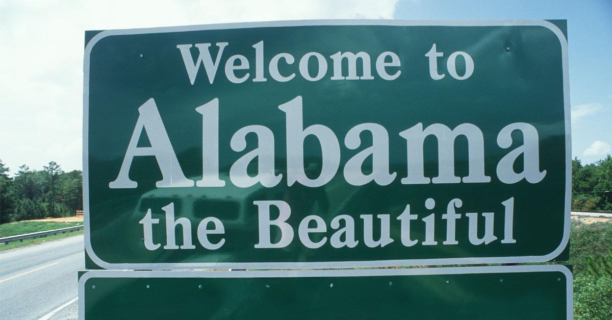 Alabama Foreclosure Help